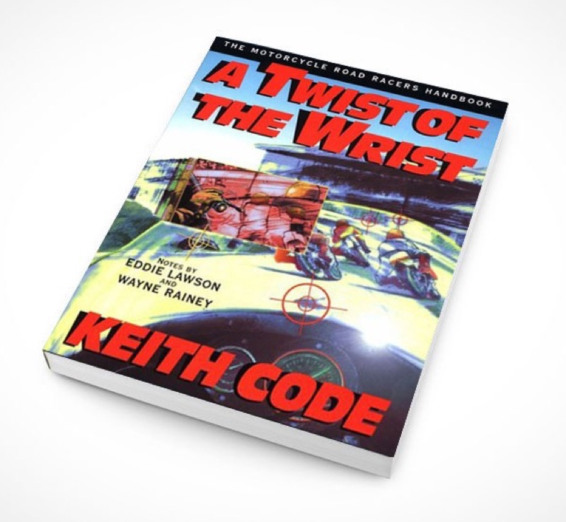 1982 Writes the instant best seller, A Twist of the Wrist book